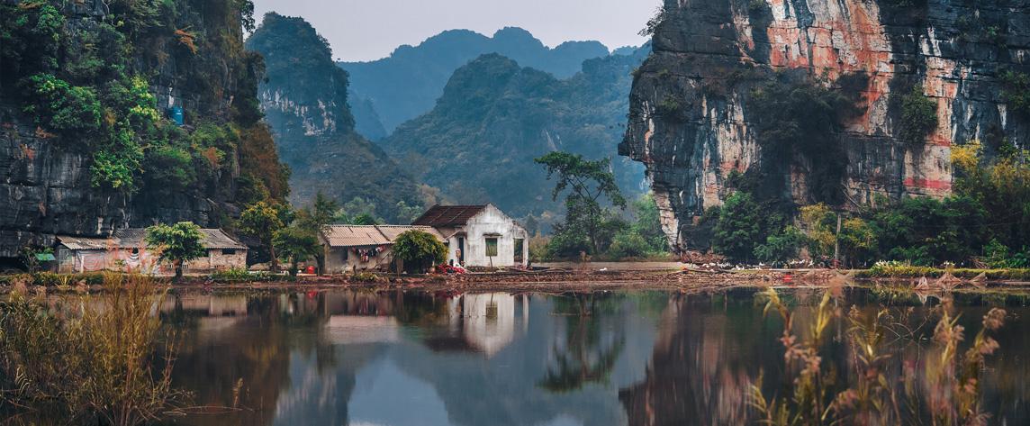photo présentation Vietnam