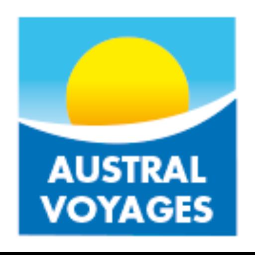 logo Austral Voyages