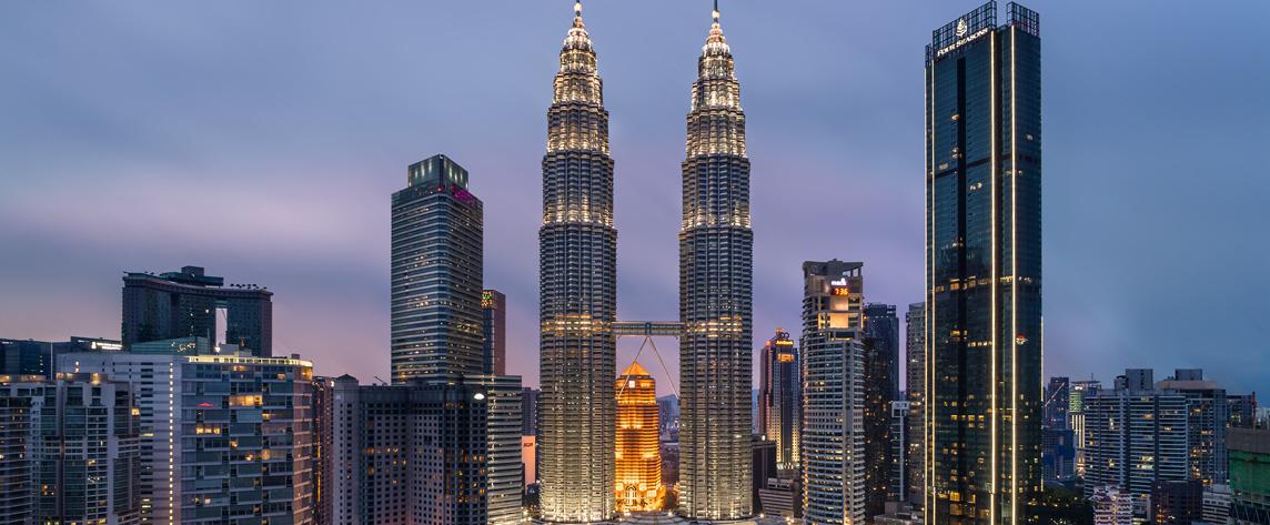 presentation Malaisie
