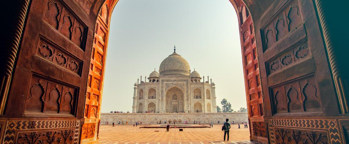 photo présentation Inde