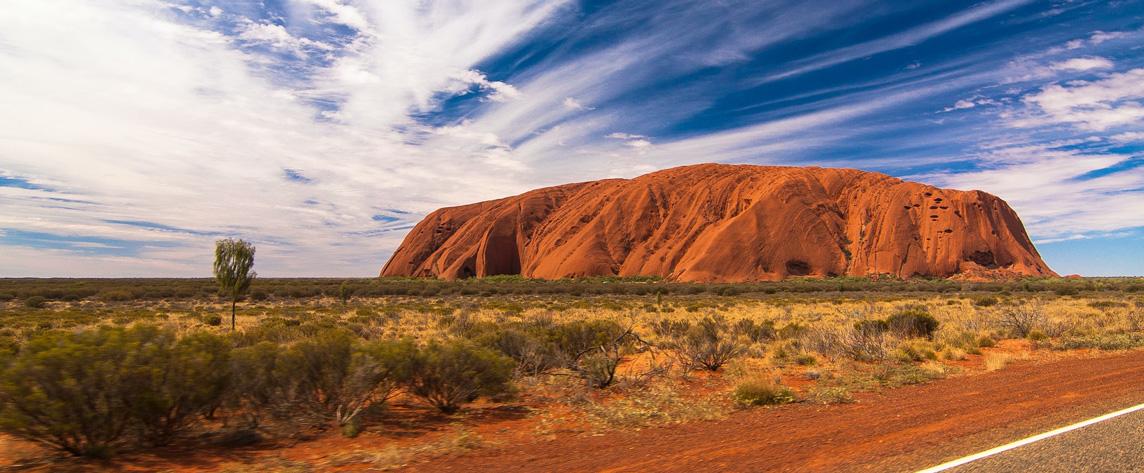 photo uluru Australie