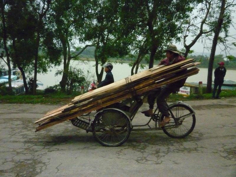 charette du vietnam