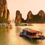 photo du Vietnam