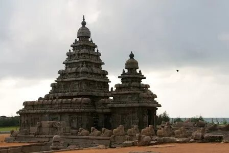 Temple Mahapalipuram