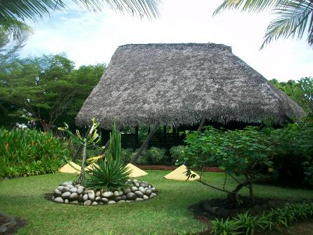 Hôtel Vanila- Nosy Bé- Madagascar