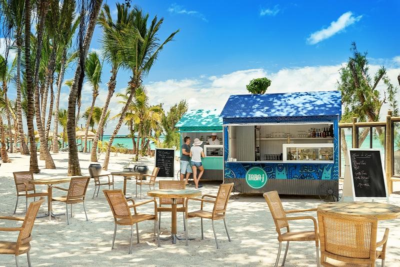 Hôtel Lagoon - île Maurice