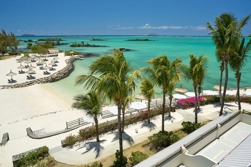 hotel lagoon maurice