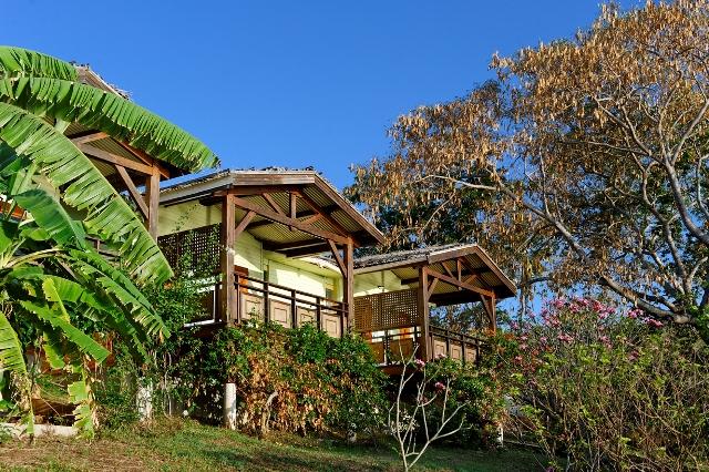 Mayotte - Jardin Maore