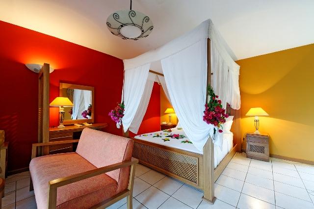 Mayotte - hôtel Sakouli