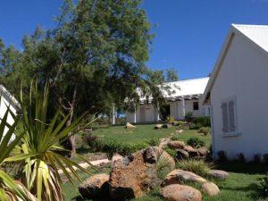 Bakwa lodge Rodrigues