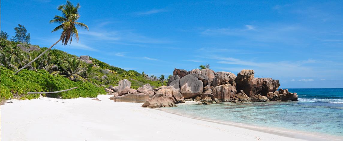 photo Seychelles