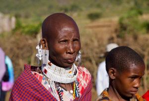 photo de Tanzanie