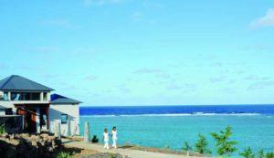 hôtel tekoma Rodrigues
