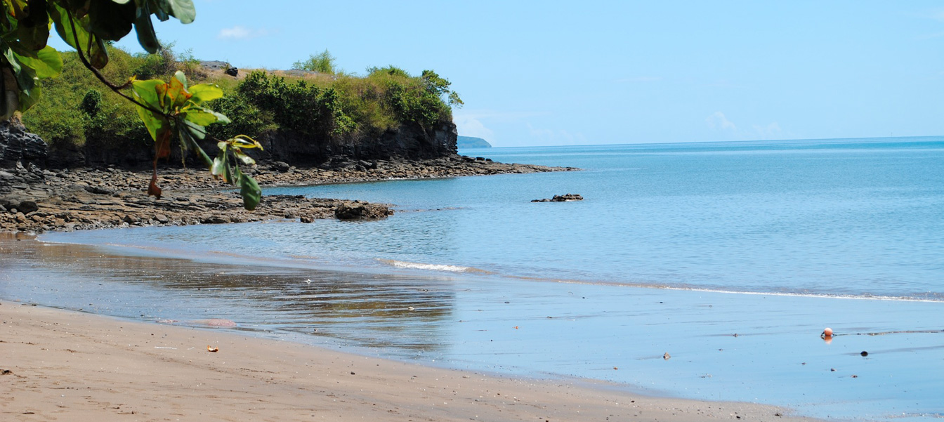 photo plage Mayotte