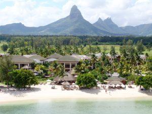 Ile Maurice - hôtel Hilton
