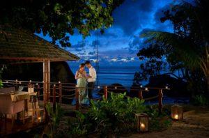 Seychelles - Hilton Northolme