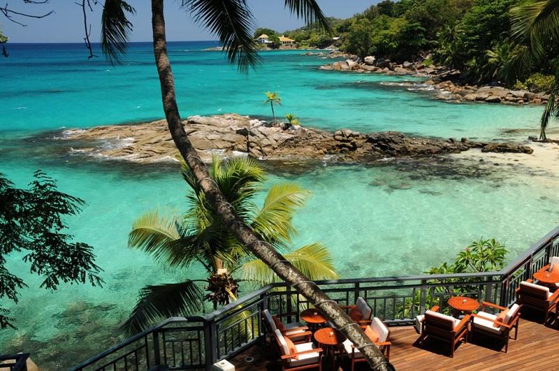 Seychellesd - Hilton Northolme