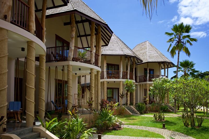 Seychelles - Les Lauriers