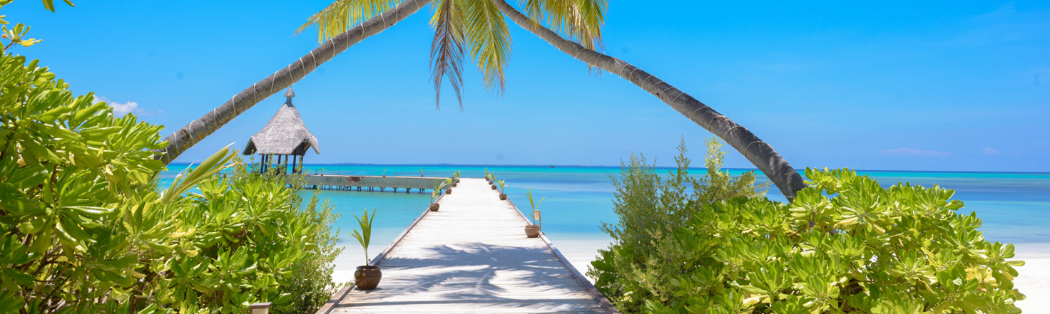 photo plage Maldive