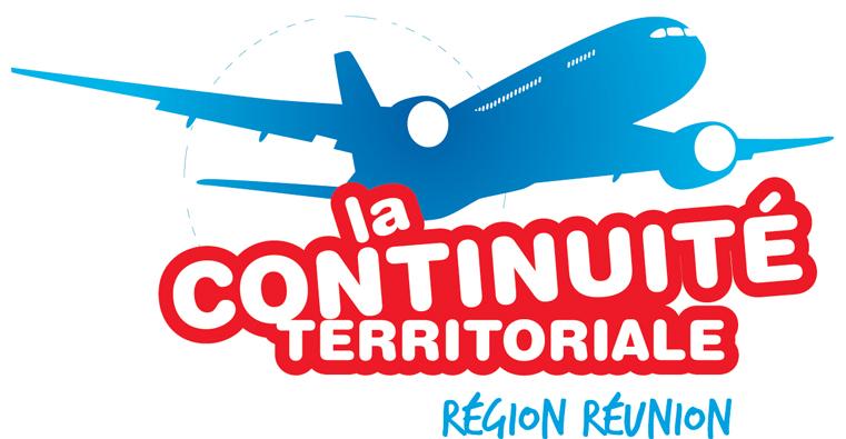 logo continuité territoriale