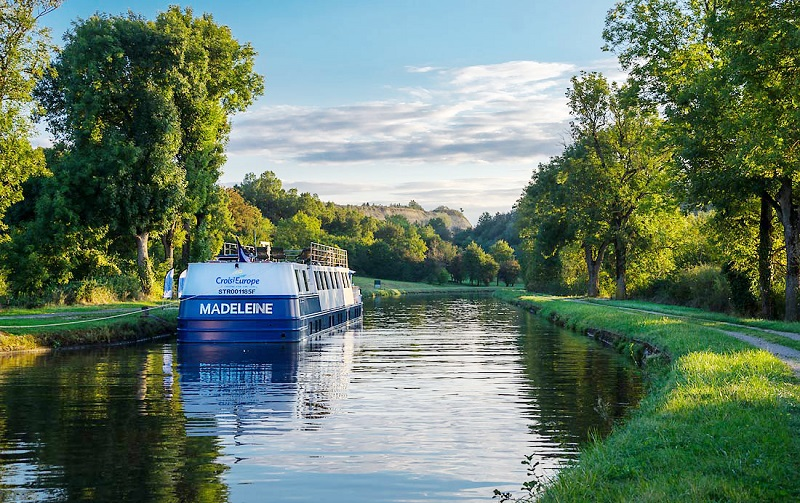 Canal Marne